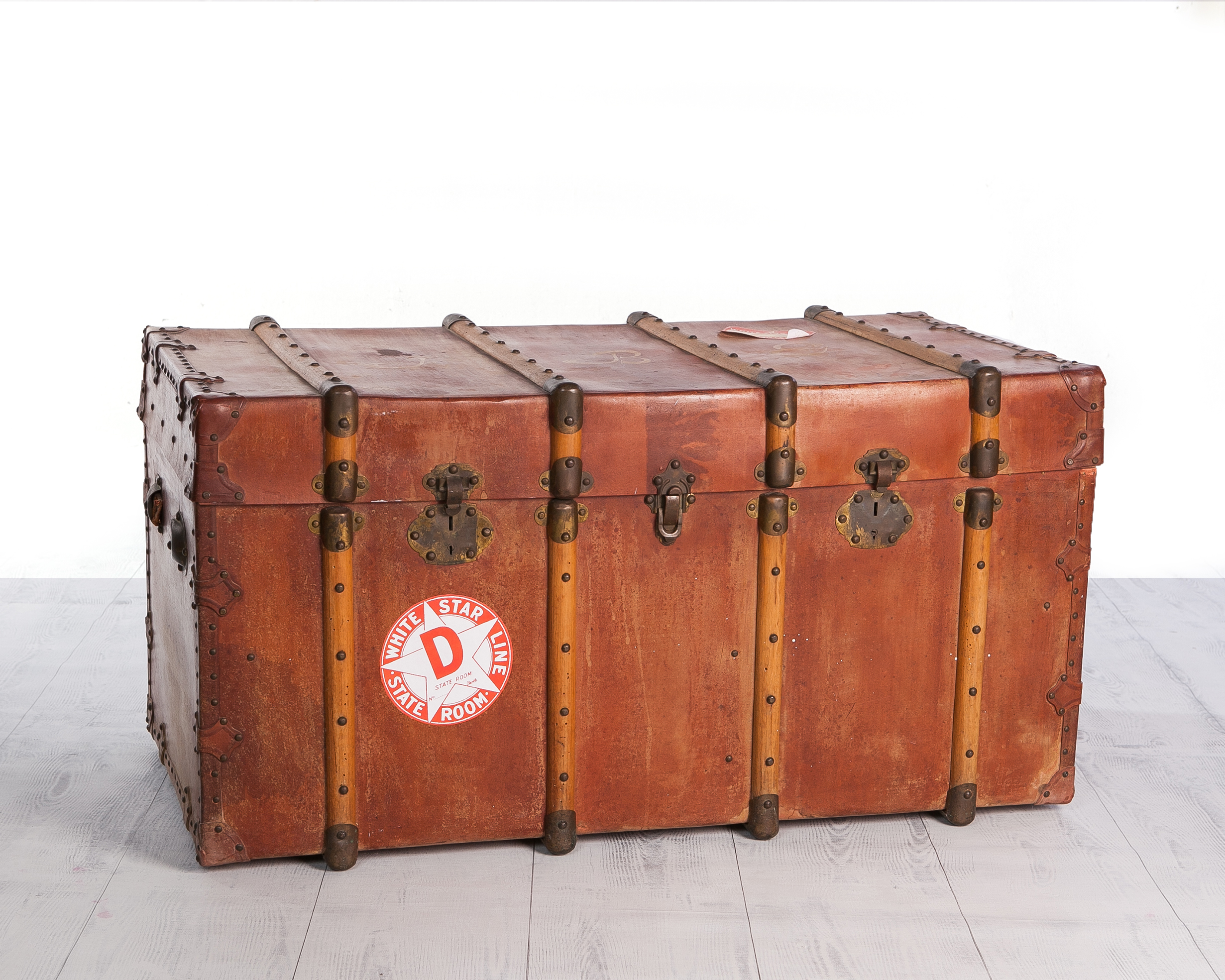 Baúl Vintage